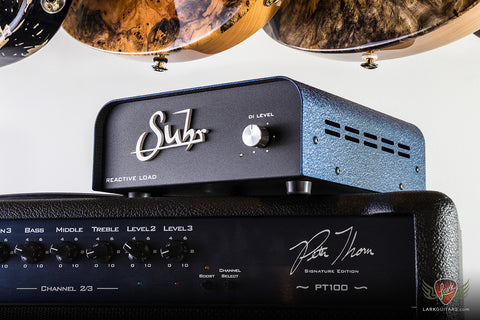 Suhr Reactive Load - Available at Lark Guitars