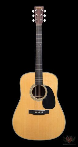Pre-Owned Martin Custom Shop 2014 Promo Series Pkg B D-28 - Natural (141)