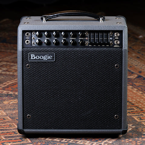 Mesa Boogie Mark Five:25 1x10 Combo - British Slate Bronco / Black Grille