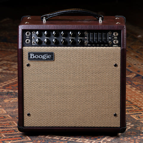 Mesa Boogie Mark Five:25 1x10 Combo - Wine Taurus / Tan Grille