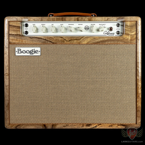 Mesa Boogie California Tweed 1x12 Combo - Private Reserve Myrtle
