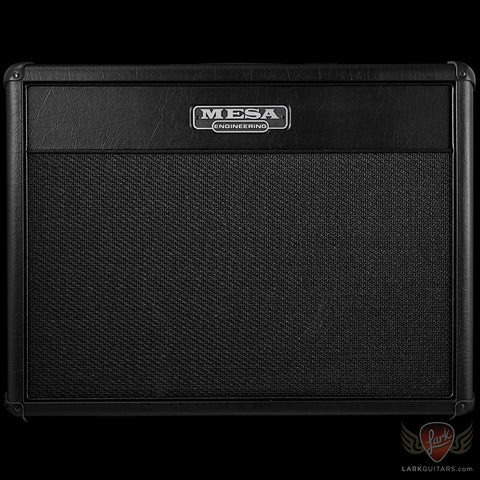 Mesa Boogie 1x12 Lone Star 23 Cabinet - Black
