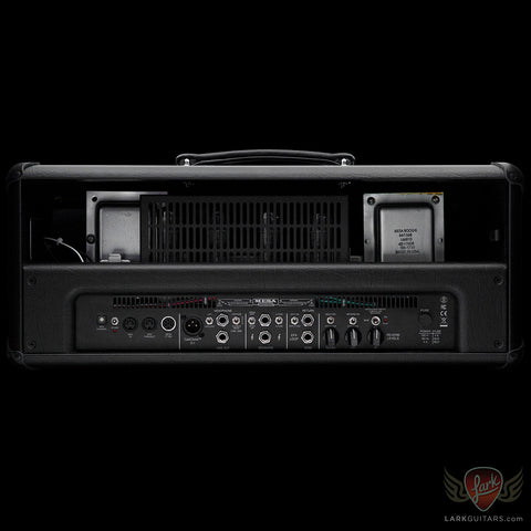 Mesa Boogie Triple Crown TC-100 (Black/Carbon)
