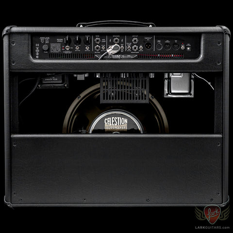 MESA BOOGIE TRIPLE CROWN TC-50 1X12 COMBO IN BLACK - Available at Lark Guitars