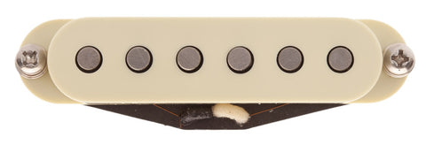Suhr V60 Bridge Single Coil Pickup - Parchment - Available at Lark Guitars