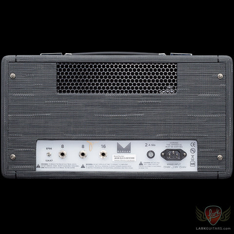 Morgan Amplification AC20 Deluxe Head - Twilight (050)