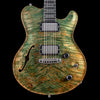 Nik Huber Dolphin II Burl Maple - Custom Trans Green (089)