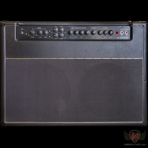 Pre-Owned Blackstar HT Stage 60 60-watt 2x12 Combo (374)