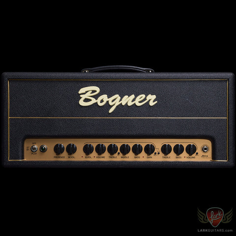 Pre-Owned Bogner 20th Anniversary Shiva 'Revision: Japan 2' Head (648)