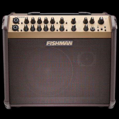 Fishman Loudbox Artist with Bluetooth Acoustic Amp