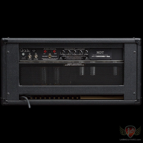 PRS MDT 50-watt Head - Black (021)