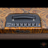PRS Dallas 50-watt 4x10 Combo - Paisley w/Black Gold Maple Fascia (272)