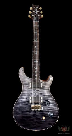 PRS Custom 22 Wood Library Artist Package Black Fade (613)