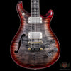 PRS 2018 Experience Limited McCarty 594 Semi Hollow  - Charcoal Cherry Burst (898)