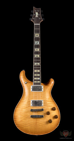 PRS Private Stock McCarty 594 Aged Faded McCarty Burst (717)