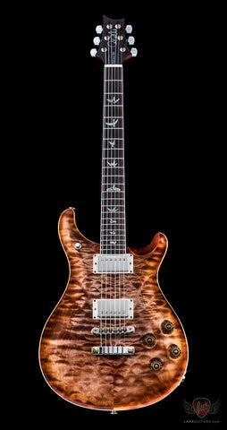 PRS Wood Library McCarty 594 LTD Run Quilt 10 Top - Autumn Sky (724)