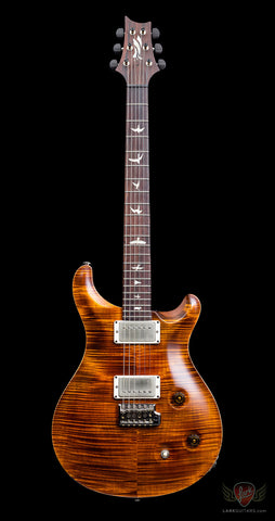 PRS NOS Modern Eagle Trem - Yellow Tiger (812) - Available at Lark Guitars