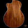 PRS Angelus Cutaway Custom Artist Package Koa - Natural (083) - Available at Lark Guitars