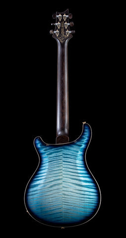 PRS Private Stock Hollowbody II 594 Brazilian Rosewood Neck - Glacier Glow (153)