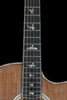 PRS Private Stock #5043 Angelus Cutaway Tunnel 13 Siskiyou Redwood & Malaysian Blackwood - Natural (360) - Available at Lark Guitars