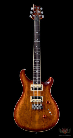 PRS SE Custom 24 Exotic Top Spalt Maple (897)