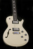 PRS S2 Singlecut Semi-Hollow - Antique White (306), PRS - Lark Guitars
