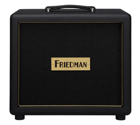 Friedman Amplification PT-112 Pink Taco 1x12 Cabinet