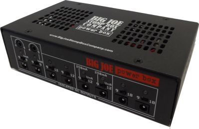 Big Joe PB-101 Power Box