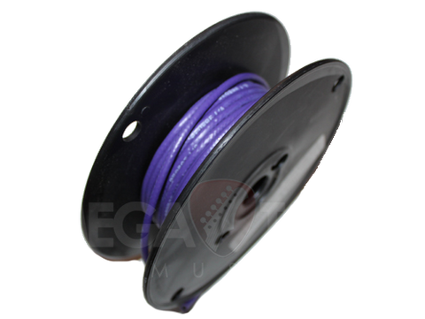 George L's .155 Cable - Purple (per foot)