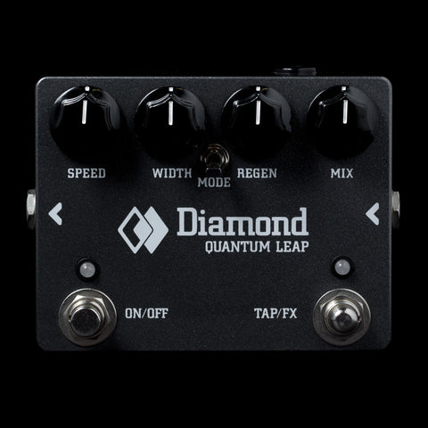 Diamond QTL1 Quantum Leap Chorus/Flange/Delay/Filter