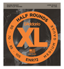 D'Addario ENR72 Half Rounds Medium Bass Strings 50-105 - Available at Lark Guitars