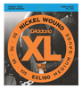 D'Addario EXL160 Nickel Wound Medium Bass Strings 50-105 - Available at Lark Guitars
