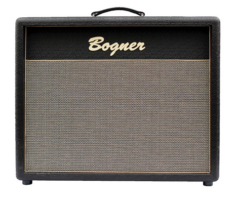 Bogner 212C 2x12 Oversized Closed Back Cabinet (004) - Available at Lark Guitars