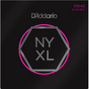 D'Addario NYXL0942-3P Nickel Wound Super Light Electric Strings 9-42 - 3-Pack - Available at Lark Guitars
