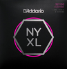 D'Addario NYXL32130 6-String Nickel Wound Regular Light Bass Strings 32-130 - Available at Lark Guitars