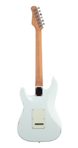 Suhr Ian Thornley Signature Classic S Antique HSH - Sonic White (D8Y)
