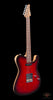 Suhr Custom Classic T Flame Maple - Trans Red Burst (989) - Available at Lark Guitars
