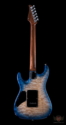 Suhr 2014 Collection Reloaded Standard Quilt Maple - Custom Color (841)