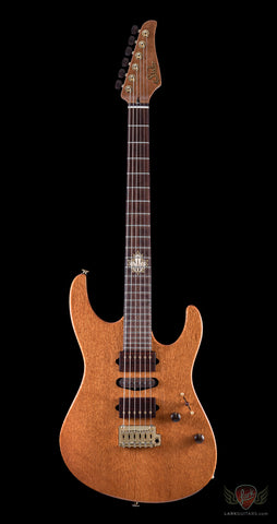 Suhr 2015 Collection Modern Lacewood - Natural (198)