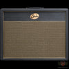 Suhr 2x12 Cabinet - Black (065) - Available at Lark Guitars