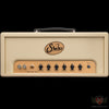 Suhr Badger 35 Head - Cream (317), Suhr - Lark Guitars