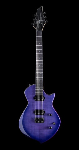 Sully Conspiracy Series Run 3 '71 Starling, Flame Top, Hardtail - Sultra Violet (026)