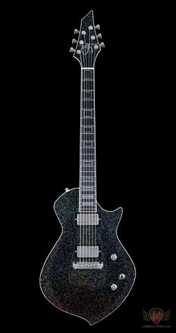 Sully Namm 2019 '71 Trella - Black Unicorn