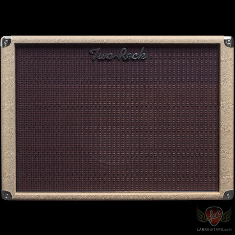 Two-Rock 1x12 Cabinet w/G12H-75 Creamback - Blonde (771)