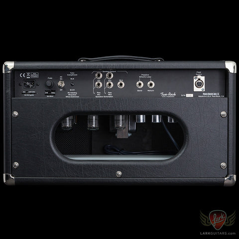 Two-Rock Bi-Onyx 40W Head (046)