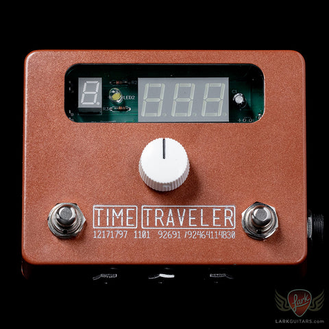 Tapestry Audio Time Traveler - 3 Output