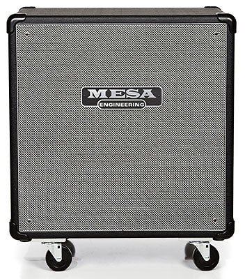 Mesa Boogie 4x10 Traditional PowerHouse Bass Cabinet (078) - Available at Lark Guitars