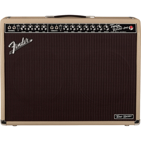 Fender Tone Master Twin Reverb - Blonde