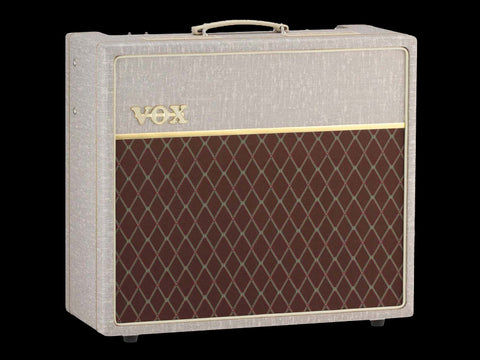 Vox AC15 Hand-Wired AC15HW1X 1x12 Combo - Celestion Alnico Blue
