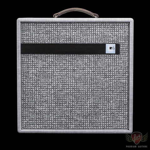 zSOLD* - XITS XCAB 112 Closed Back 1x12 Cabinet w/Alnico Cream (001)